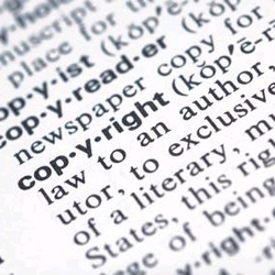 Copyrights & Copyright Registration