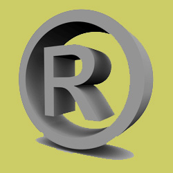 Copyright and Trademark Properties